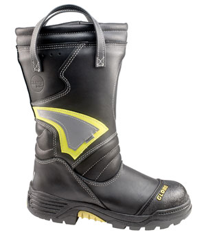 1201400 MAGNUM STRUCTURAL BOOT, SIZE 10 MEDIUM