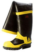 Fire Hip-Boot