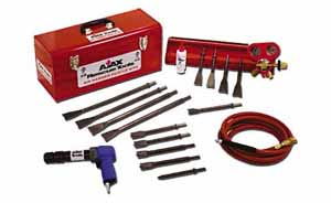 811-RK HEAVY DUTY AIRHAMMER KIT