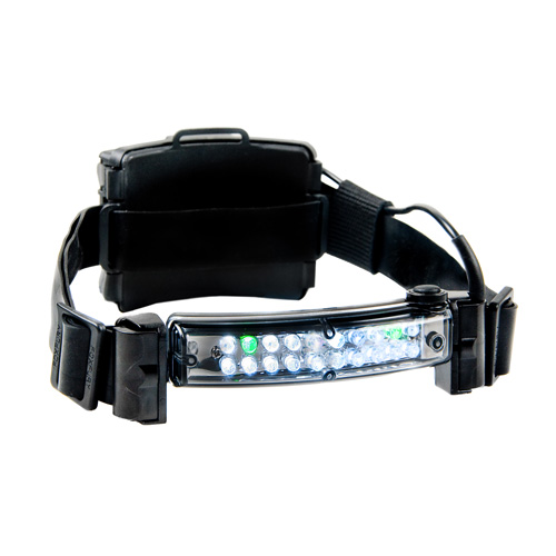 420-006 **DISCONTINUED** COMMAND 20 LED LIGHT
