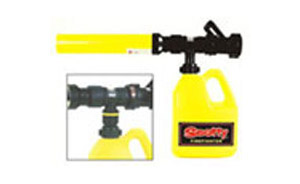 4075-50A SCOTTY 4 LITRE FOAM KIT