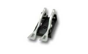 2448 NYLON DBL WRENCH HOLDER W/2 #10 WRENCHES. - SOLD IN QTY OF 4