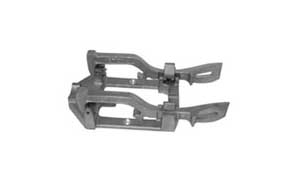 A-246-2  SPANNER WRENCH HOLDER SET