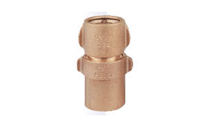 Cast Brass Heavy Duty Couplings