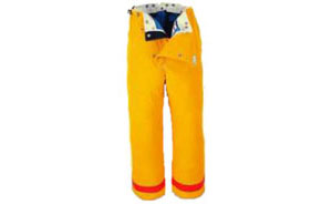 20776110DR NOMEX PANT RED/COTPOLY, PER ATTACHED SPECS