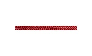 RR125RD01E  STATIC ROPE, 12.5MM SOLID RED, PER METER
