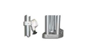 POD-BRACKET 3PIECE BRKT SET