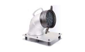 "137HV-6 6"" SUCTION STRAINER,  LOW LEVEL"